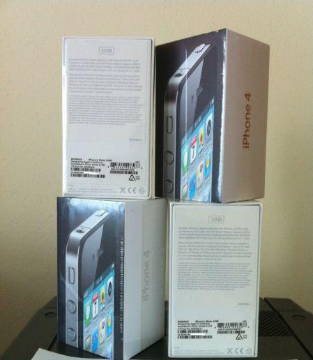 iphone 4G 32 GB